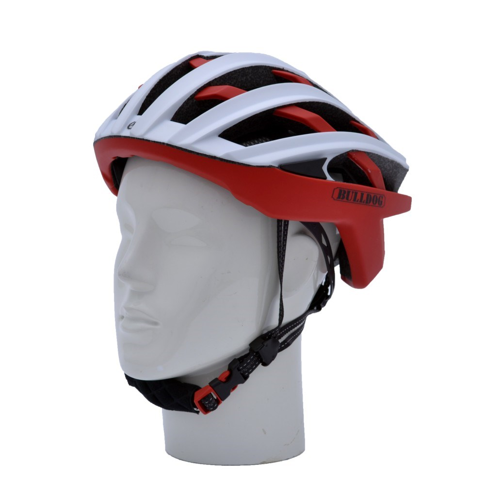 bulldog helmet bulldog bicycle helmet bulldog helmet 4745